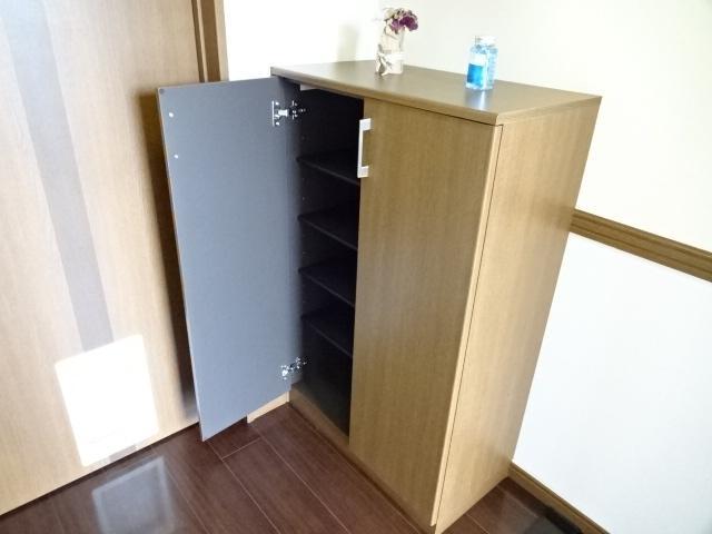コンフォース鳩山 00103号室のその他