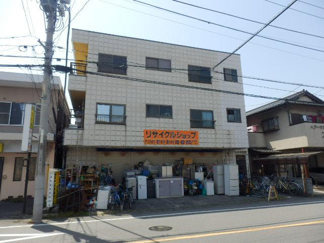 コーポ沢田屋 302号室の外観