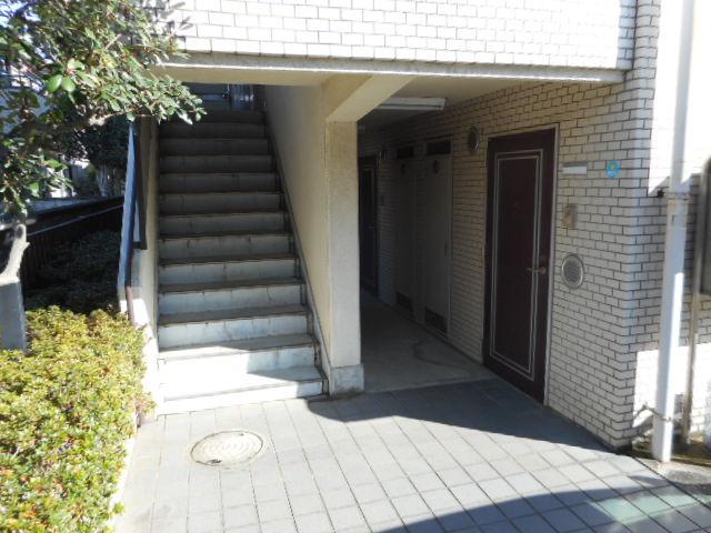 ブリランテ上福岡 302号室のその他