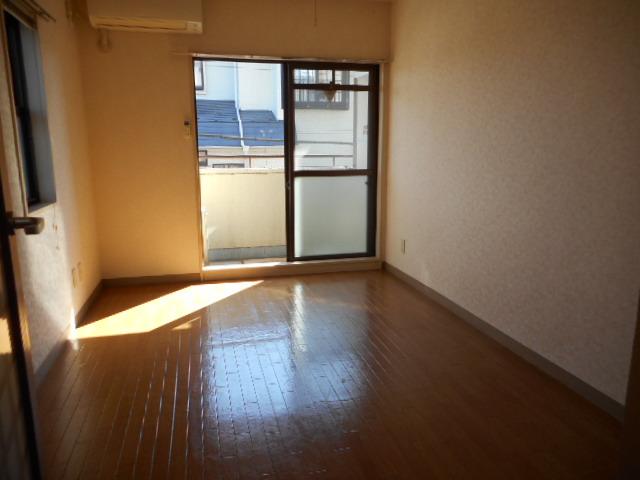 ブリランテ上福岡 302号室の設備