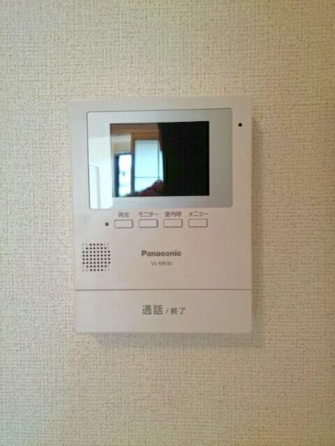 セレクトT 01010号室の設備