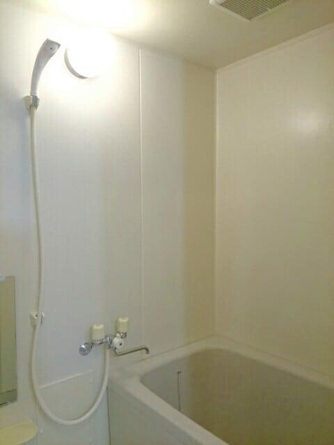 セレクトT 01010号室の風呂