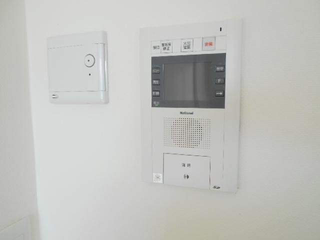 モナーク沼津 402号室の設備
