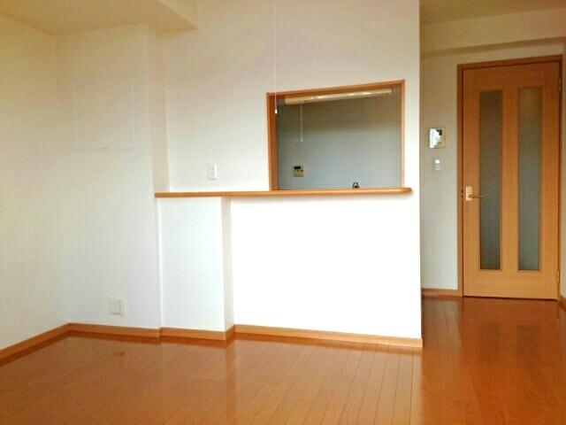 グロワール 03040号室のベッドルーム