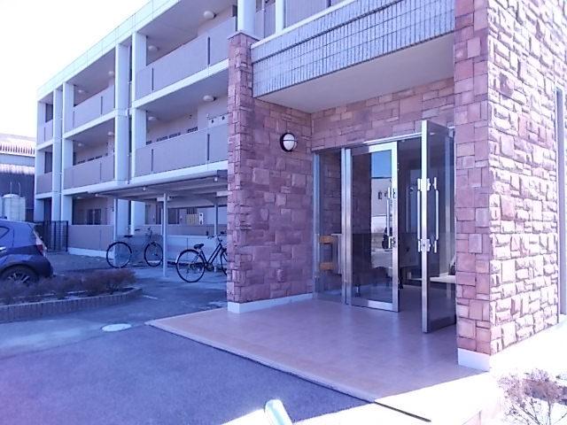 グロワール 03040号室の設備