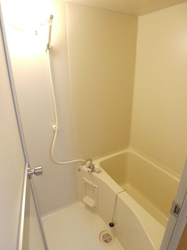 プリムヴェール 302号室の風呂