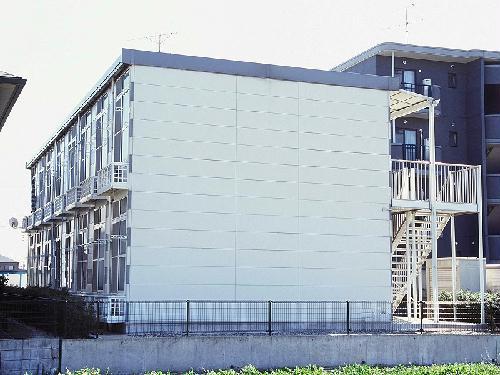 レオパレスT.Y.フォレスト外観写真