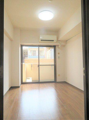 レクセル新狭山 220号室のトイレ