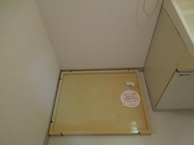グリーンハイツふじA 00206号室のその他