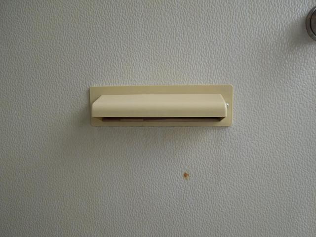 グリーンハイツふじA 00206号室の風呂