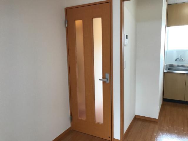 サンハイツアサヒ 105号室のその他