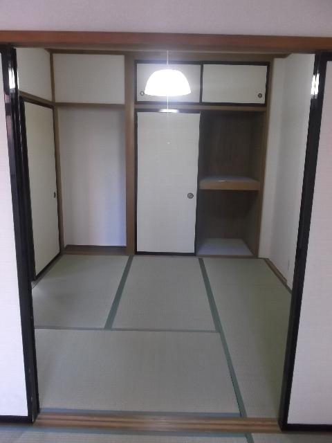 れいろうハイツⅡ 103号室のその他
