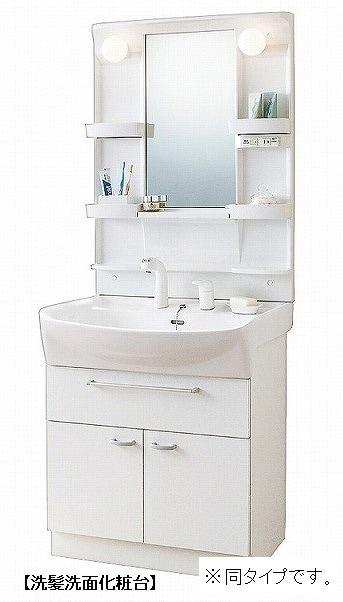 ウィル リヴィエル Ⅰ 01020号室の洗面所