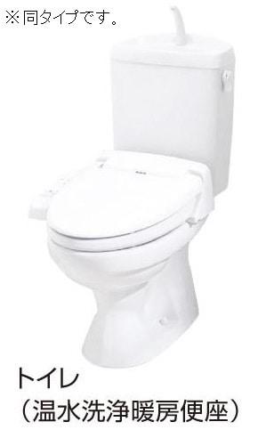 ウィル リヴィエル Ⅰ 01020号室のトイレ