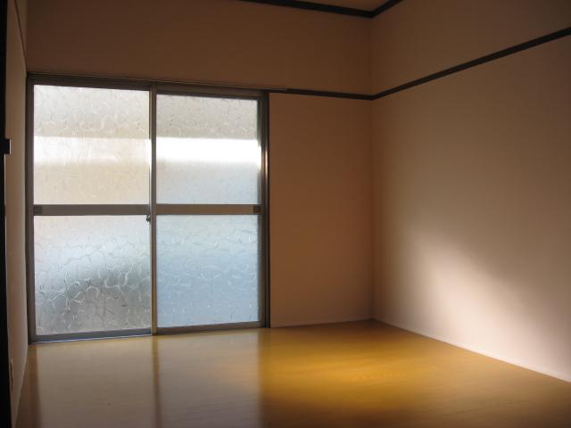 第一小峰荘 4号室の風呂