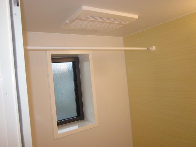 シャロン 02010号室のトイレ