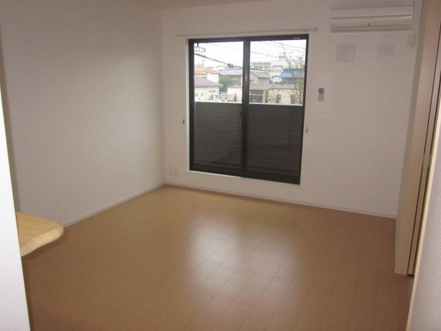 シャロン 02010号室の風呂
