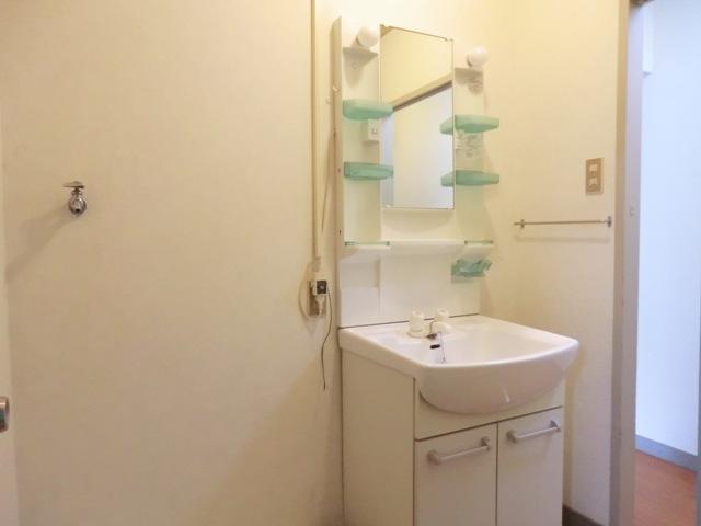 第1西形マンション 205号室の設備