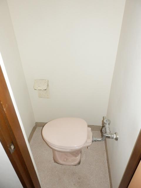 MAISON DAITO 308号室のトイレ