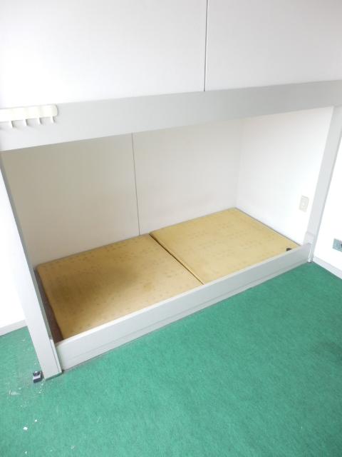 MAISON DAITO 309号室のリビング