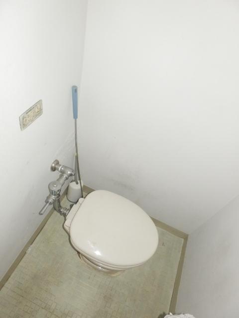 MAISON DAITO 309号室のトイレ