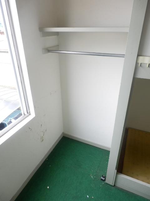 MAISON DAITO 309号室の収納