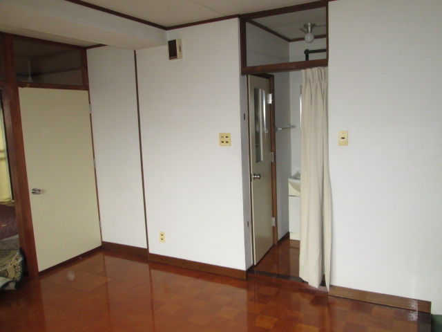 西川手ビル 301号室のその他