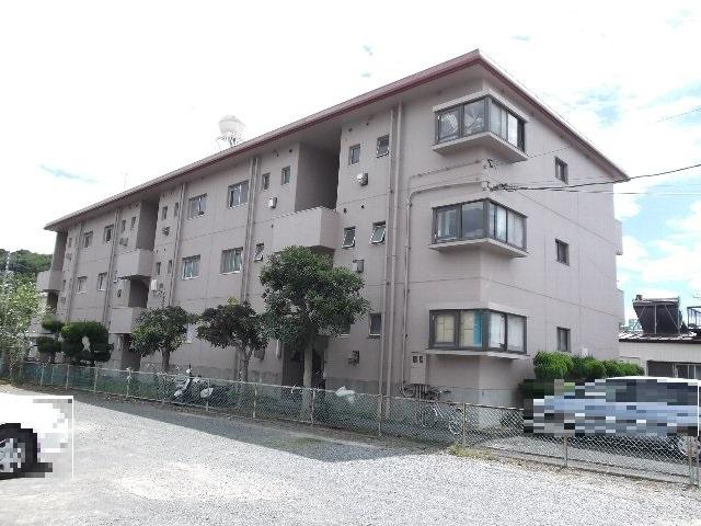 ハイコーポ和田 101号室の外観
