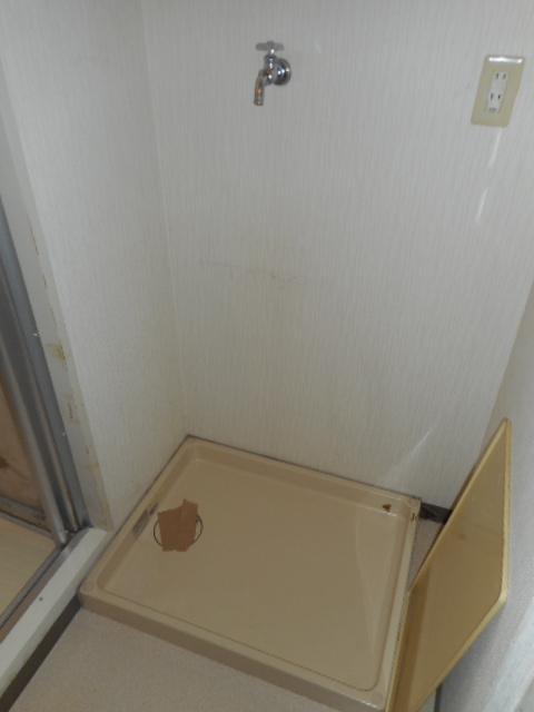 グランシャリオ竜南 103号室の設備