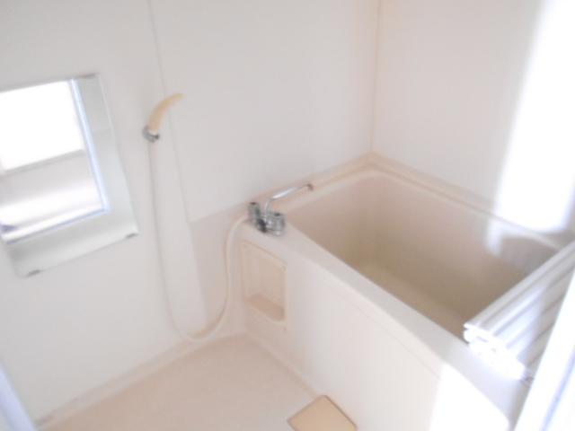 メゾンドール加藤 305号室の風呂