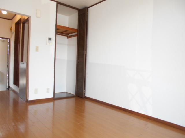 池田ハイツB 115号室の居室