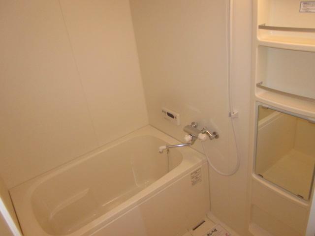 WIZARD 03020号室の風呂