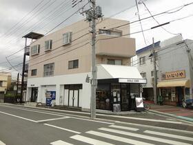 田町駅前ビル外観写真