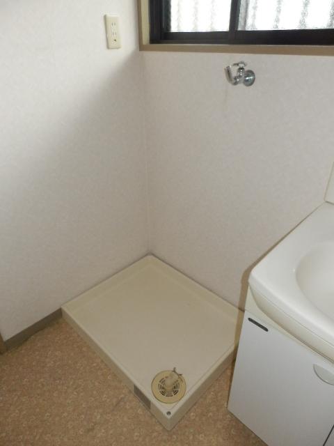 サンメゾン大宮 202号室の設備