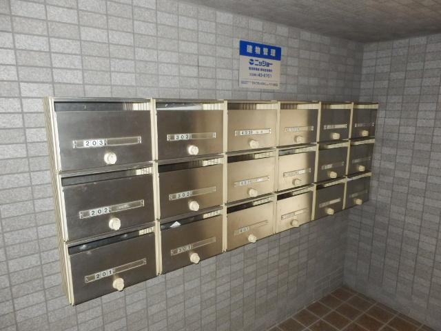 サンメゾン大宮 202号室のその他共有