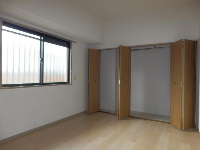 サンメゾン大宮 202号室のその他