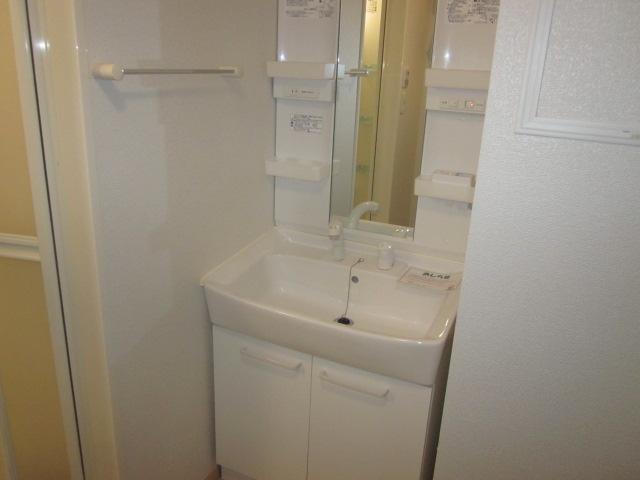マーヴェラス ヴィラ D棟 02010号室のトイレ