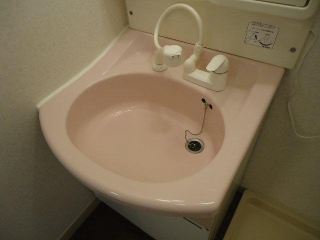 パークタウンⅠ 102号室のトイレ