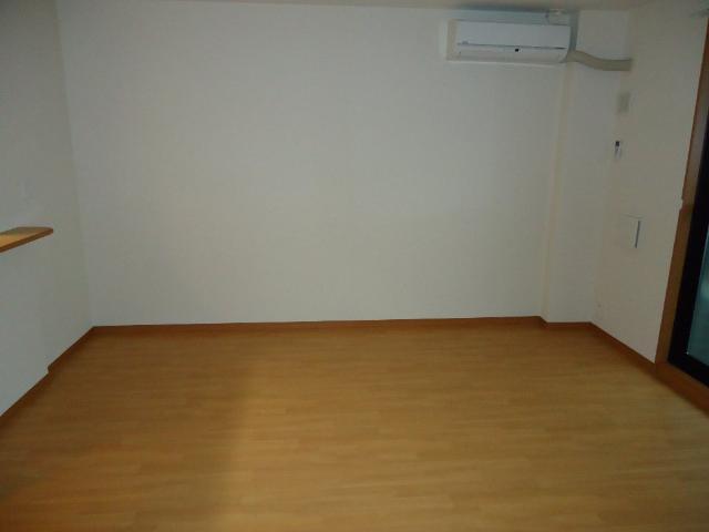 クローバー 303号室の収納