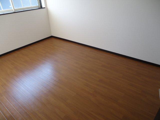 フェリーチェⅠ 202号室の居室