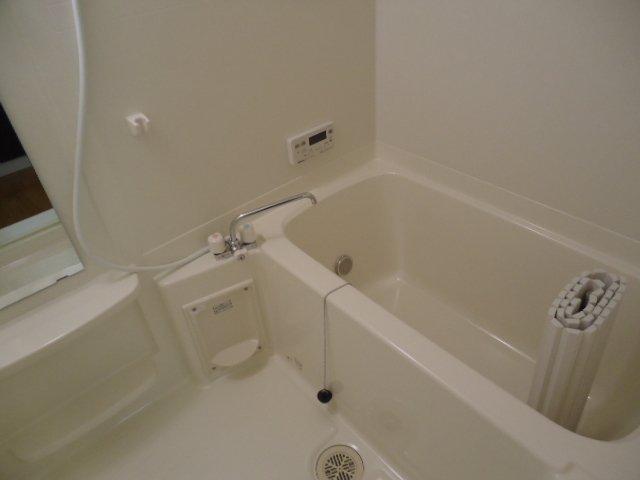 フェリーチェⅠ 202号室の風呂