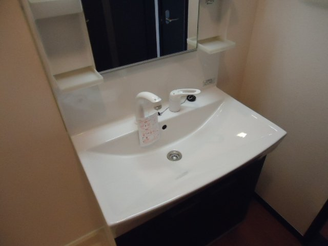 フェリーチェⅠ 202号室の洗面所