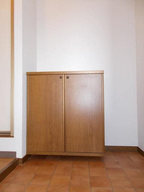 サンライズK'S 02030号室の玄関