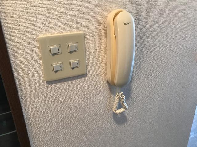 ハロー・21B 101号室のその他