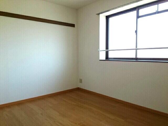グランデージ堀 03040号室の居室