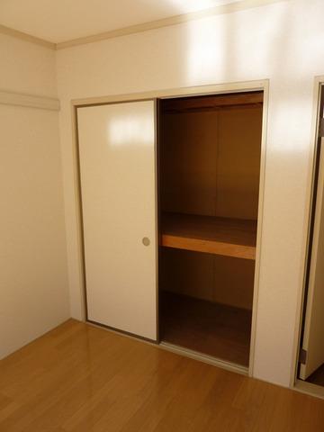 リバーサイド戸田A 102号室の設備