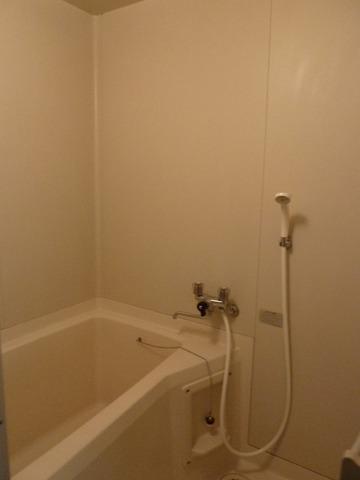 リバーサイド戸田A 102号室の風呂