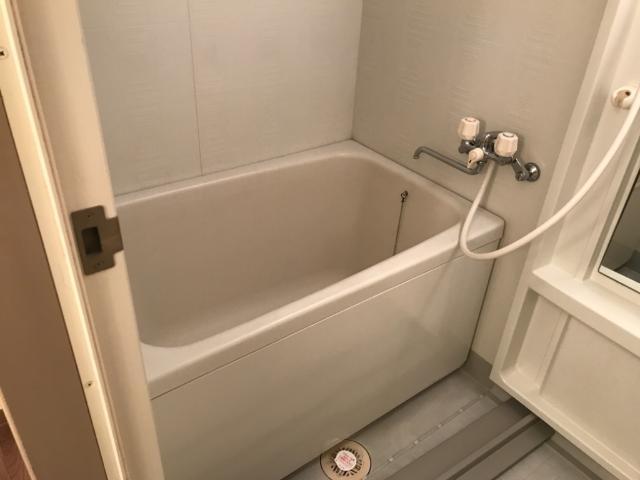 サンガーデンマリノ 101号室の風呂