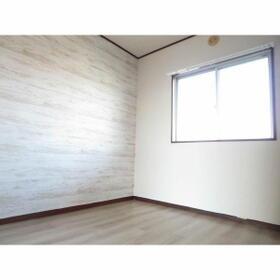 コーポ伊谷 503号室のベッドルーム