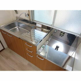 コーポ伊谷 503号室のキッチン